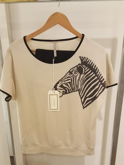 Vitamia Zebra Pyjama dames