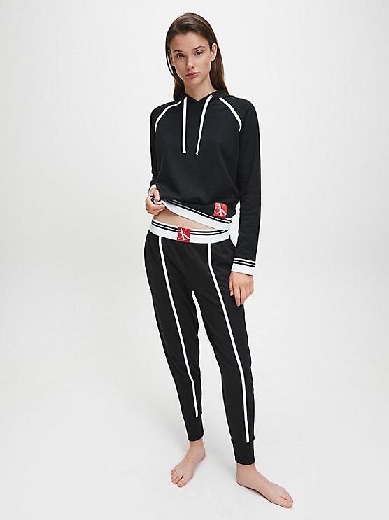 Calvin Klein Jogging Hoodie met kap + broek