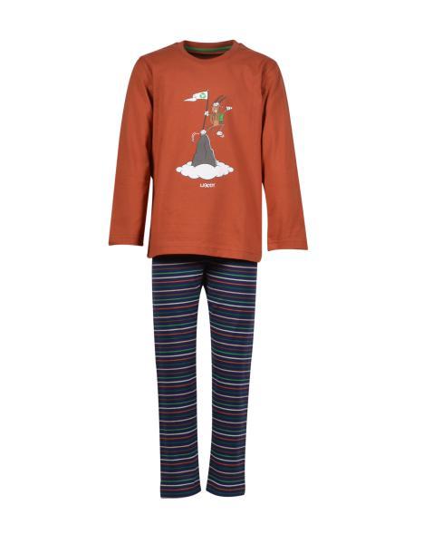 Woody Geit Pyjama jongens