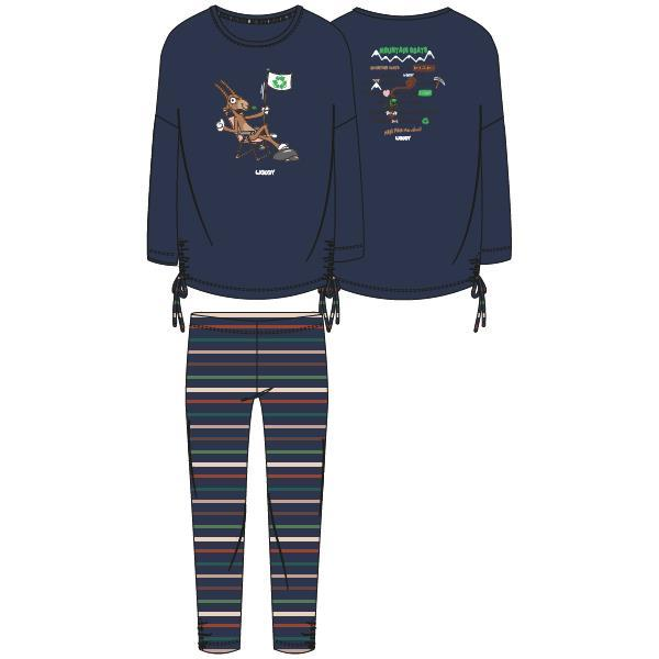 Woody Geit Pyjama meisjes