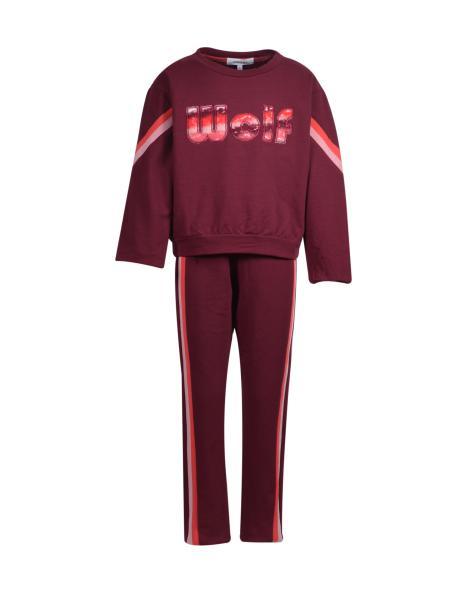 Woody Wolf sweater+broek