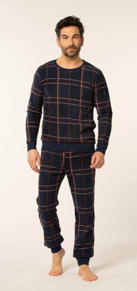 Eskimo Sonny Pyjama Heren