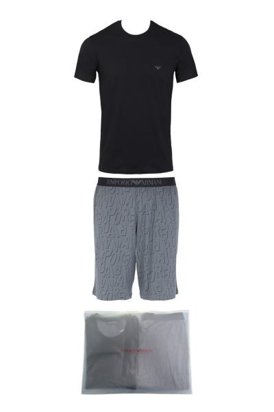 Armani All over Pyjama Heren