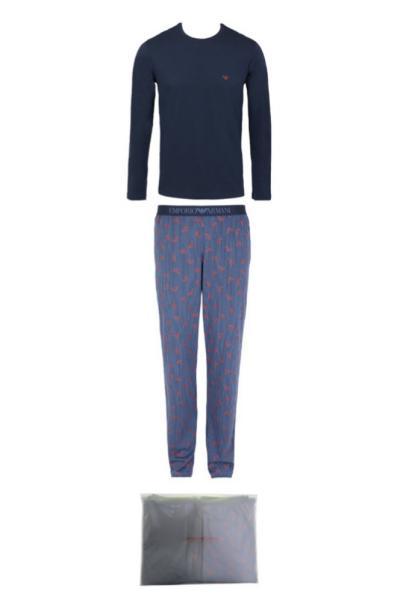 Armani Stripes Pyjama heren
