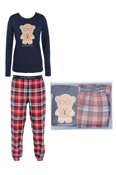 Armani Bear Pyjama Heren