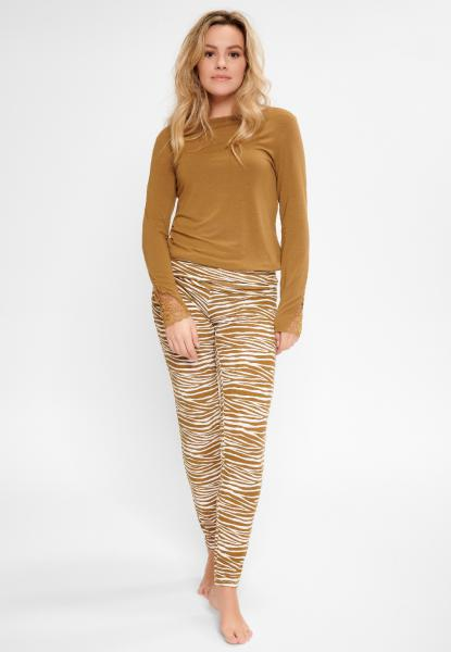 LingaDore Zebra Pyjama Dames