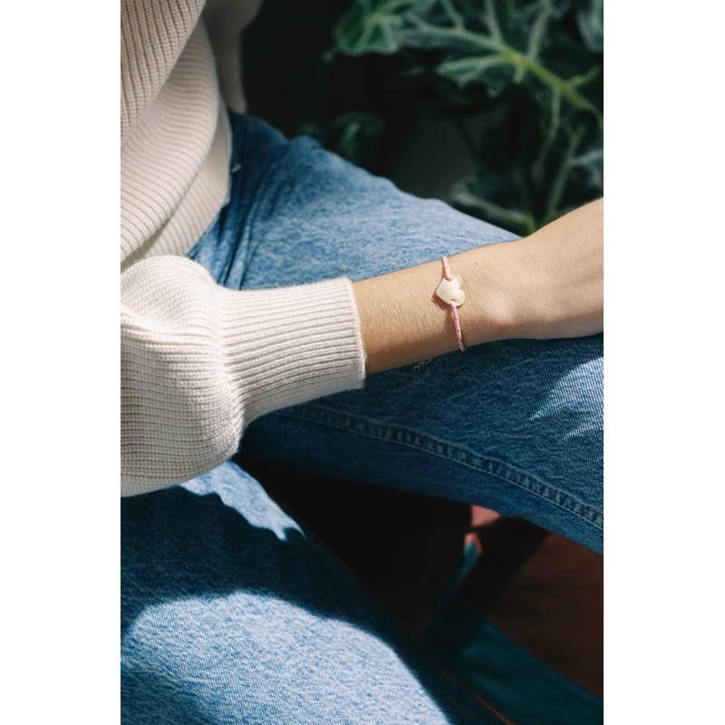 Doiy Wish Bracelet Love