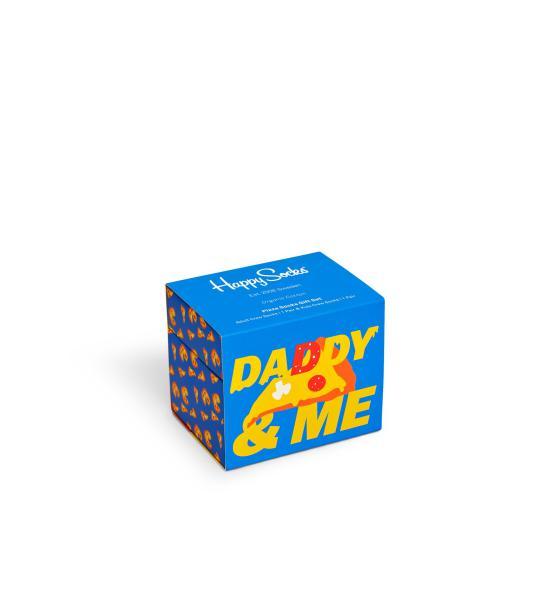 Happy Socks Mini Me Giftbox Papa zoon