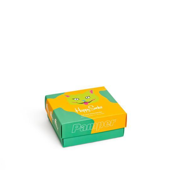 Happy Socks Cat Lover Giftbox 2 paar 36-40