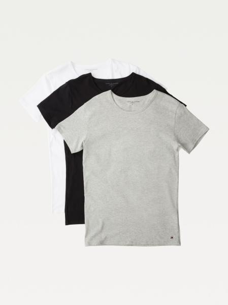 TH Crew neck T-shirt 3pack