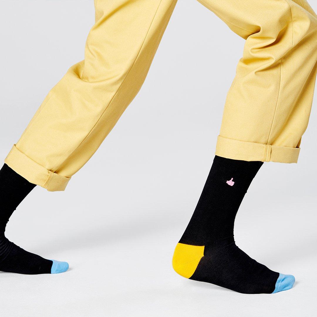 Happy Socks kousen heren