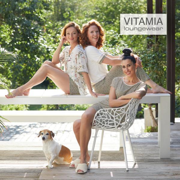 Vitamia Leopard Slaapkleed