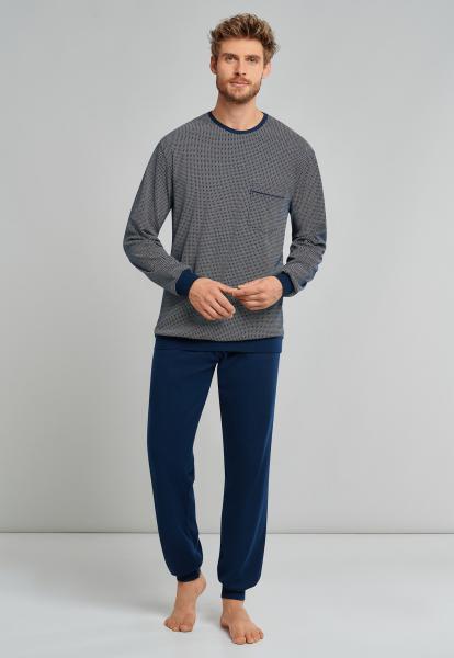 Schiesser Comfort Pyjama Heren