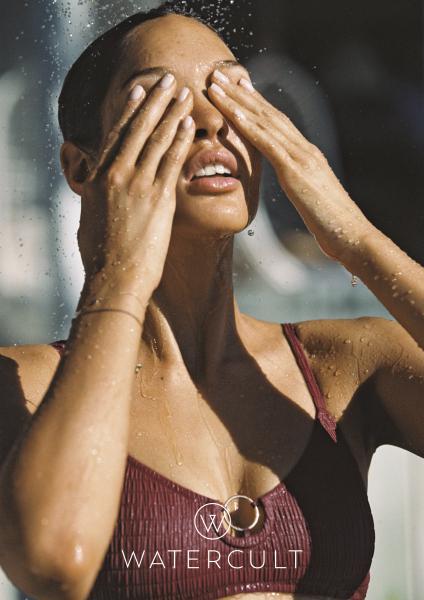 Watercult Deepest Ruby Bikiniset