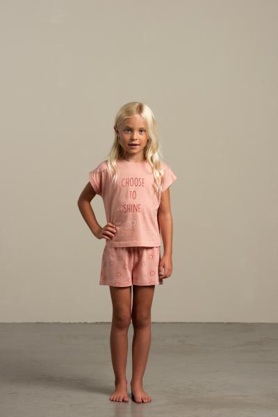 Eskimo Grace Pyjama meisjes 2 tot 8 jaar