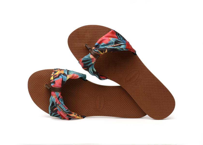 Havaianas You Saint Tropez Slippers