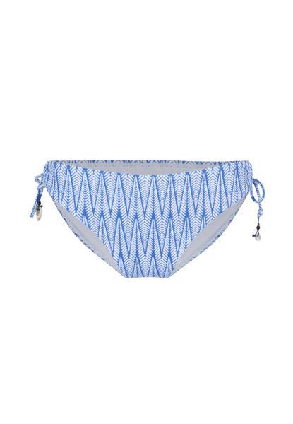 Linga Dore Shade of Blue Bikinislip