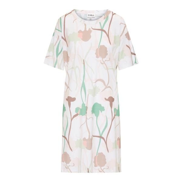 Cyell Spring Carnation Slaapkleed korte mouw