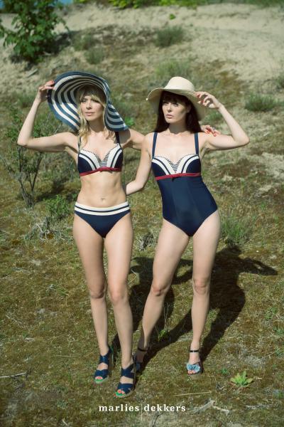 Marlies Dekkers Starboard Bikini bovenstuk Push up