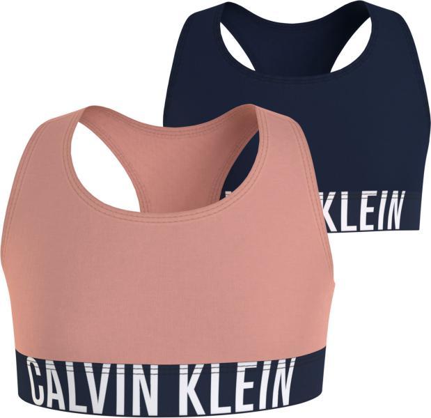 Calvin Klein Girls Bustier DUOpack