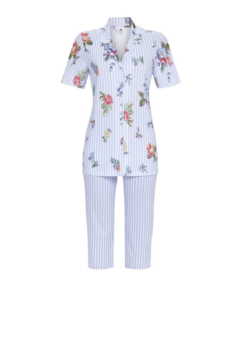 Ringella La Plus Belle Birds Pyjama 38-46