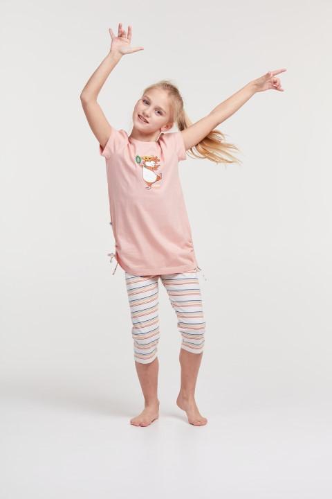 Woody Cavia Pyjama meisjes