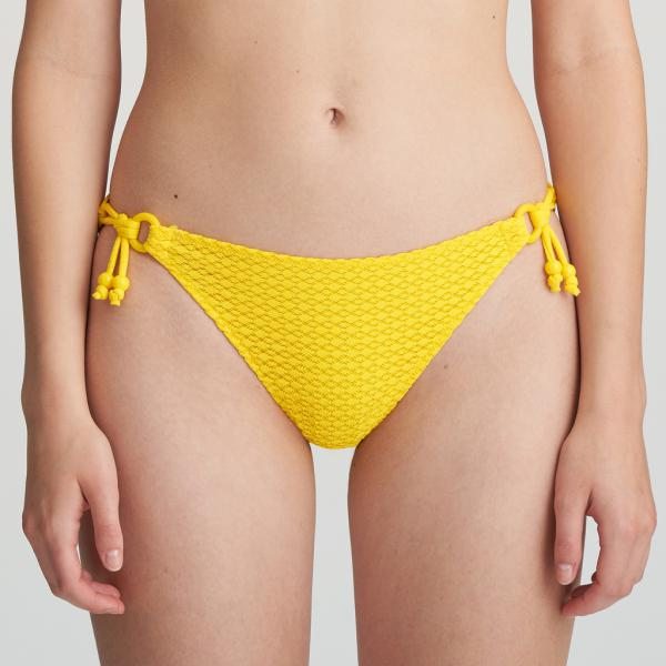 Marie Jo Swim Pricilla bikinislip met strikje