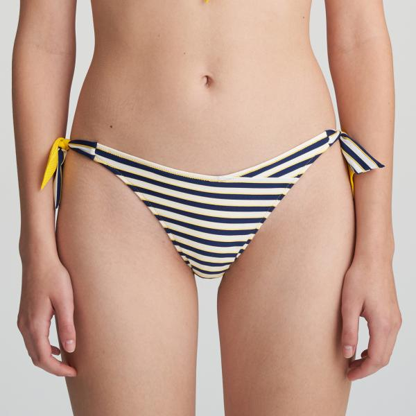 Marie Jo Swim Manuela Bikinislip met stikjes