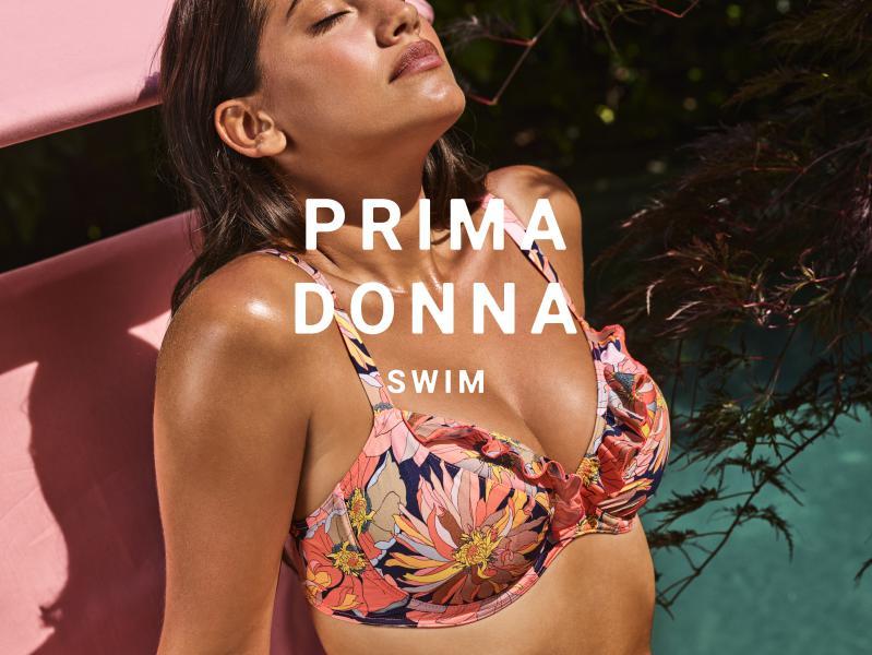 Prima Donna Swim Melanesia Bikini bovenstuk