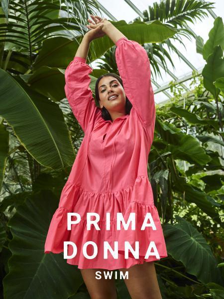 Prima Donna Swim Managua Kleed