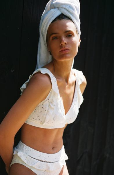 Beachlife Blanc de Blanc Bikini bovenstuk