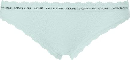 Calvin Klein Aqua Slip kant