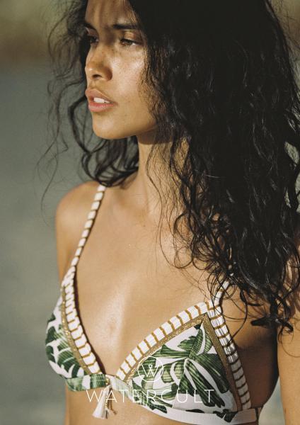 Watercult Summer Duo Bikiniset driehoek