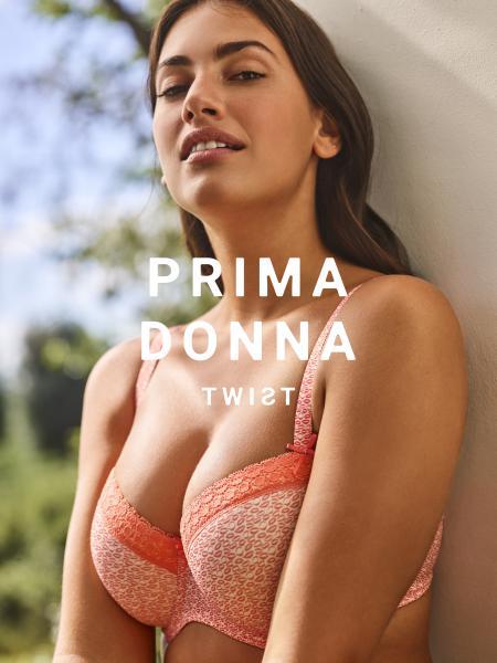 Prima Donna Twist Nikia Bh voorgevormd balconnet