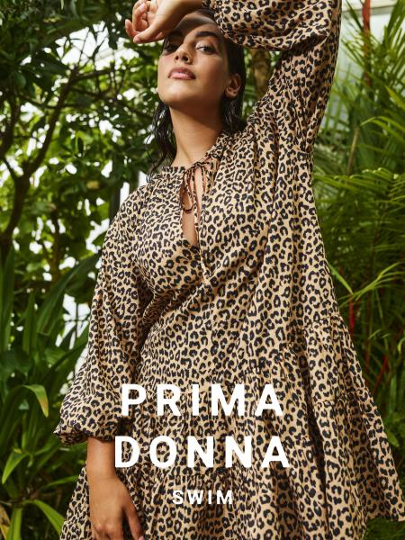 Prima Donna Swim Kiribati Kleed