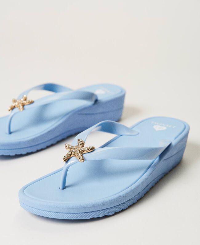 Twin-Set Zeester slippers