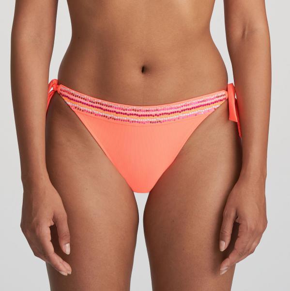 Marie Jo Swim Isaura Bikinislip strikje