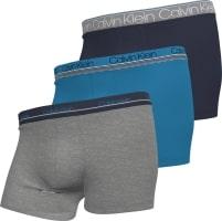 Calvin Klein Cotton Stretch 3 pack boxershort