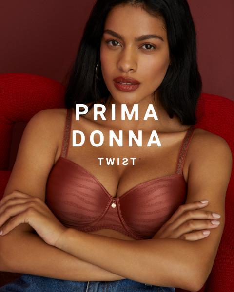Prima Donna Twist Luzern Bh voorgevormd Balconnet