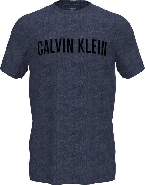 Calvin Klein Blue Shadow Shortama heren