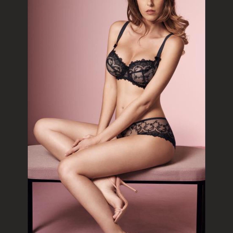 Empreinte lingerie Louise