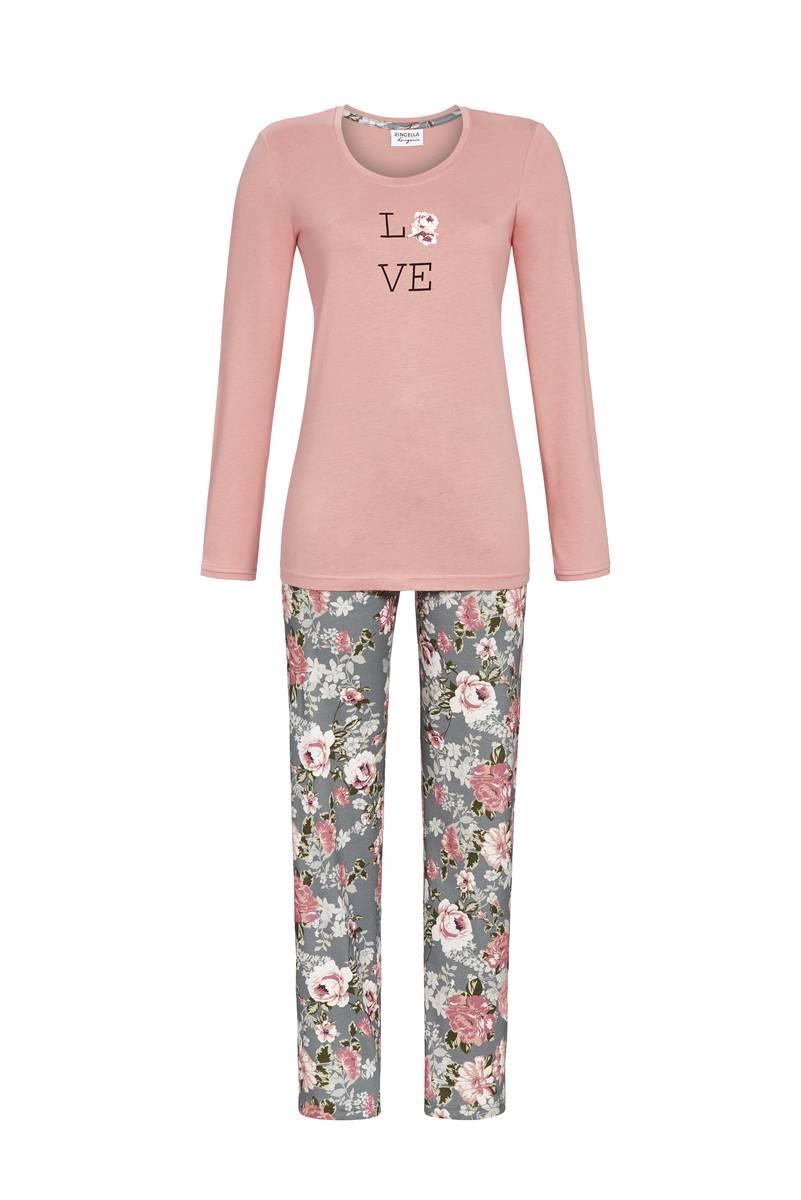 Ringella Love Pyjama dames 38-46