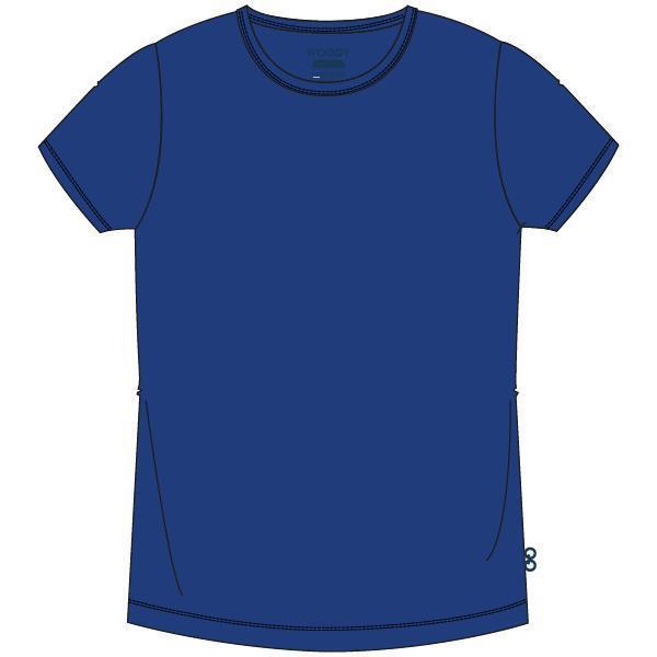 Woody Color Tshirt Unisex