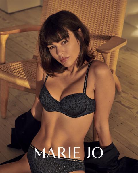 Marie Jo LAventure Johan Bh voorg. balconnet