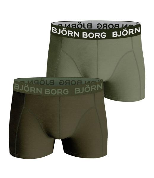 Björn Borg Core Jongensboxershort 2-pack