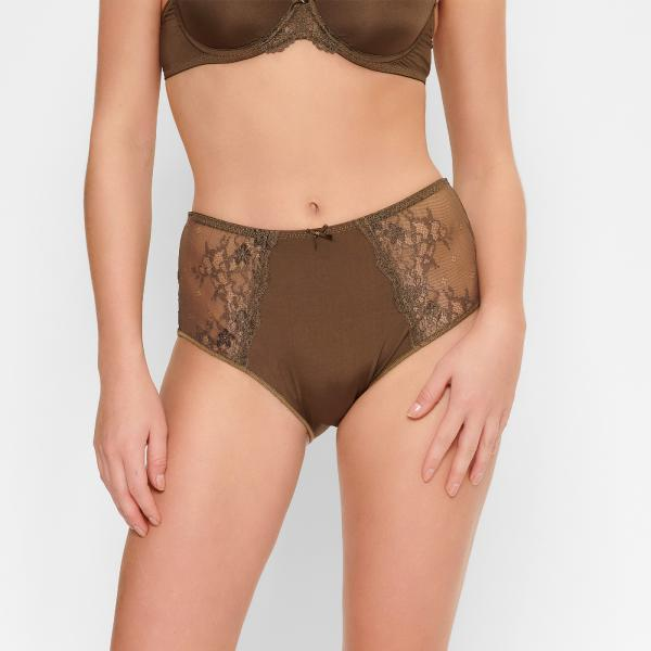 LingaDore Daily Lace Slip Taille