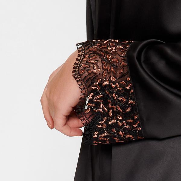 LingaDore Brons Kimono