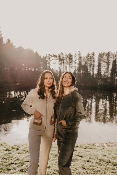 Alice et Maman Julia Homepak