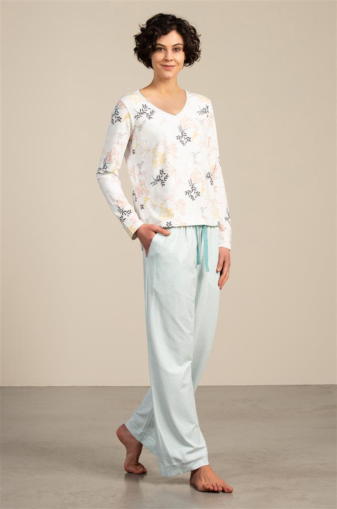 Eskimo Felicia Pyjama dames S tot XL