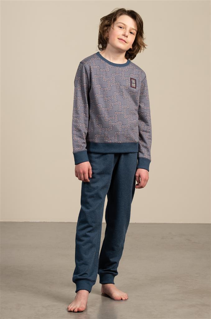 Eskimo Titus Pyjama jongens 10 tot 16 jaar